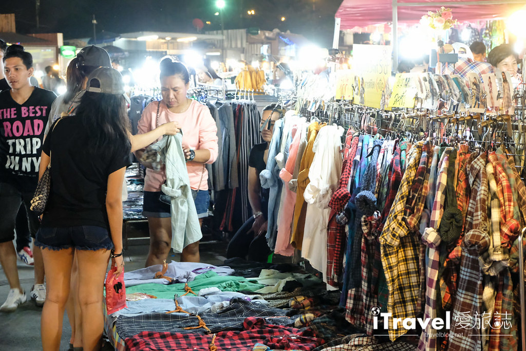 曼谷理杜安夜市 Liab Duan Night Market (26)