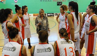 Hatters-team-time-out