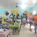 EFA Jaguaré - Café Literário Projeto Interdisciplinar