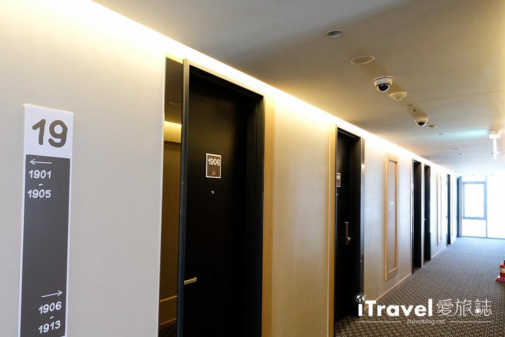 《首尔酒店推荐》宜必思东大门大使酒店 Ibis Ambassador Seoul Dongdaemun:2016年全新开业平价酒店,邻近东大门商圈与广藏市场。