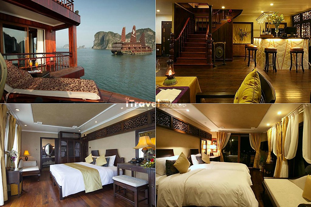 Heritage Line - Halong Violet Cruise