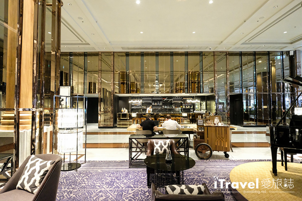 曼谷帝国皇后公园万豪酒店 Bangkok Marriott Marquis Queen's Park (87)