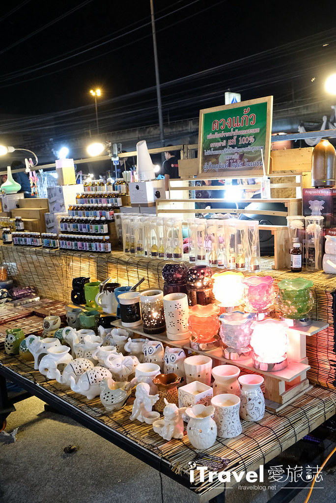 曼谷理杜安夜市 Liab Duan Night Market (49)