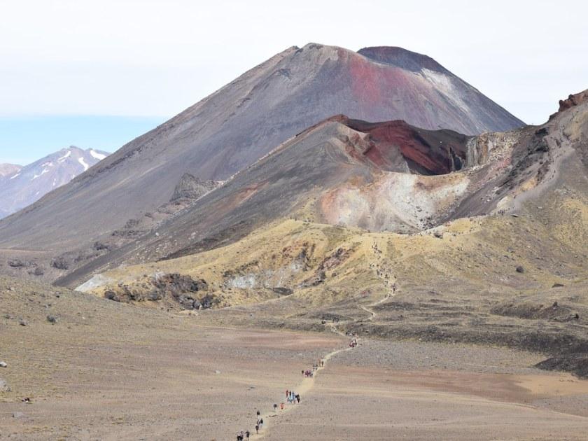 Monte Ngauruhoe