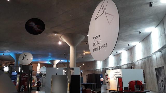 Museo de la Ciencia y el Cosmos La Laguna