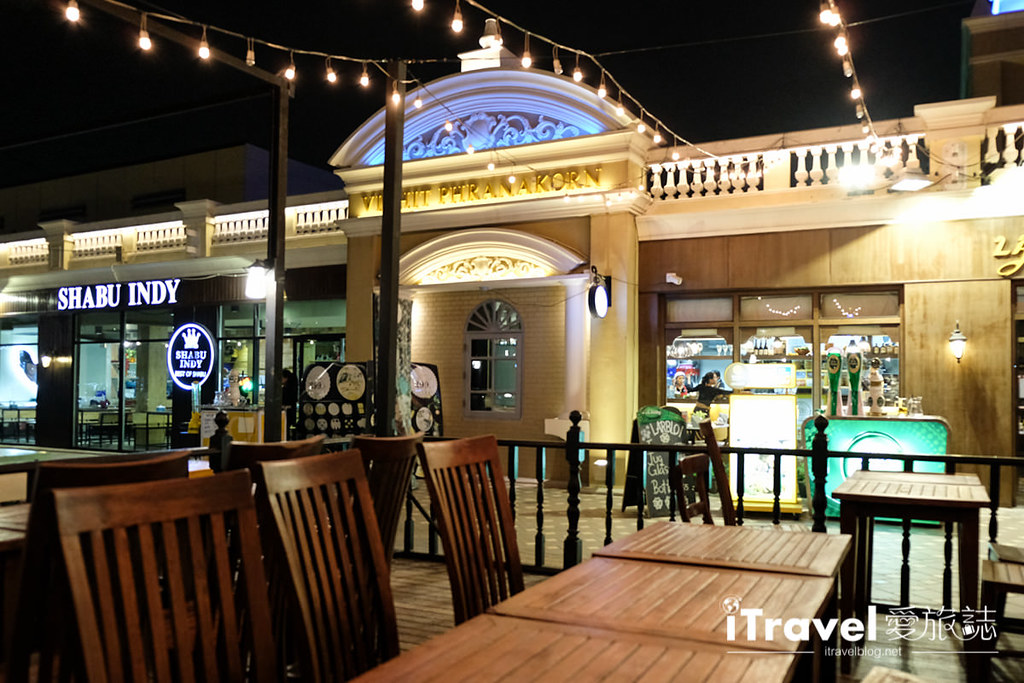 曼谷河岸美食餐厅 Larb Loi at Yodpiman River Walk (3)