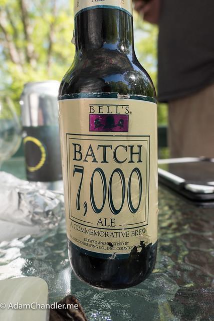 Beer Tasting, 5-20-2017