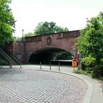 An der Lessingbrücke (2)