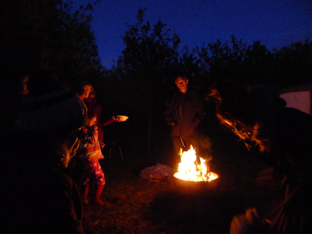 Woodland Escape Glamping, Yeovil