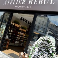 Beauty 'n Fashion: Atelier Rebul