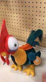 Weird creepy robot chicken