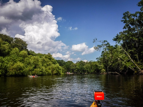 Edisto River Rope Swing and Beer Commercial Float-131