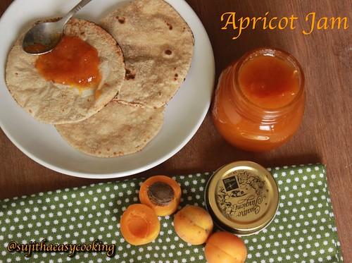 Apricot Jam1
