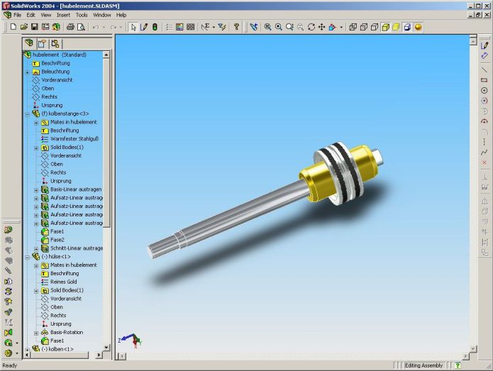 Design with Solidworks 2004 Portable x86 x64 full