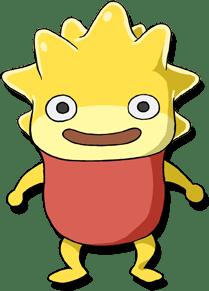 守護神ポンゴ