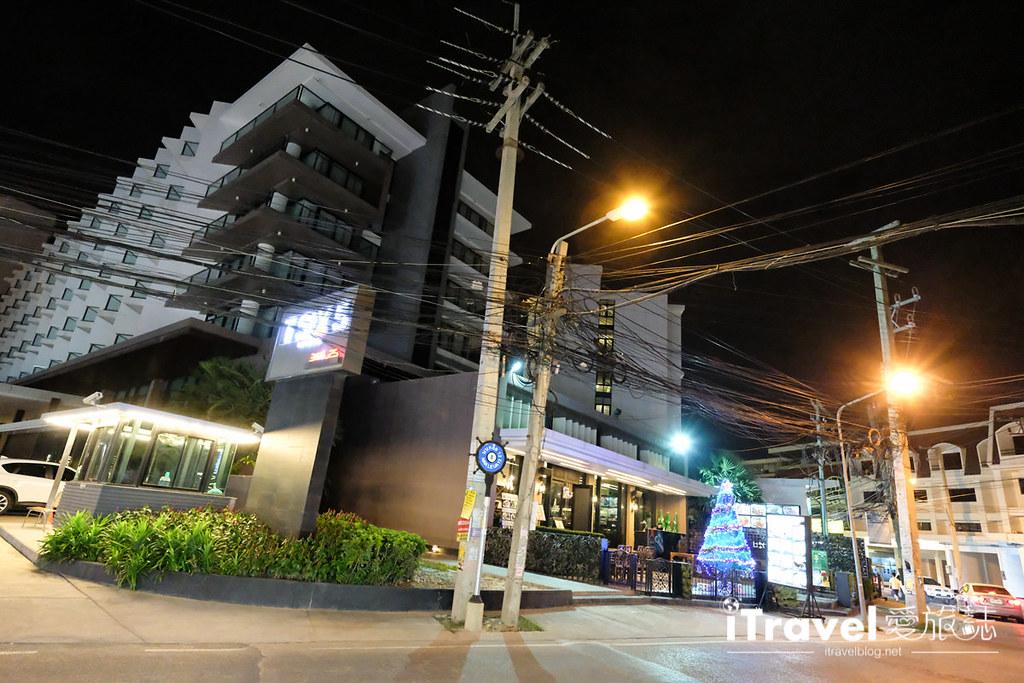芭达雅美食餐厅 BBQ Plaza Pattaya (7)