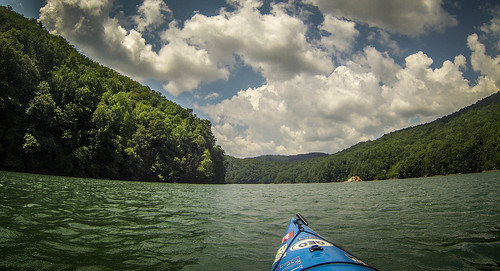 Tuesday at Lake Jocassee-16