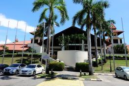 絲綢酒店 Silk Hotel