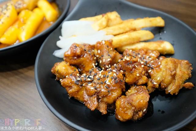 崔炸雞 요요치킨 -漢口店 (9)