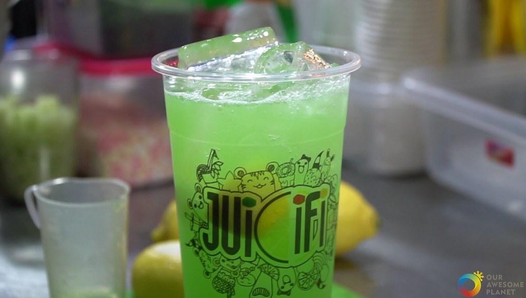 Juicifi 5