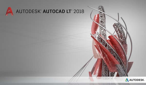 download Autodesk AutoCAD LT 2018.0.1 x86-x64