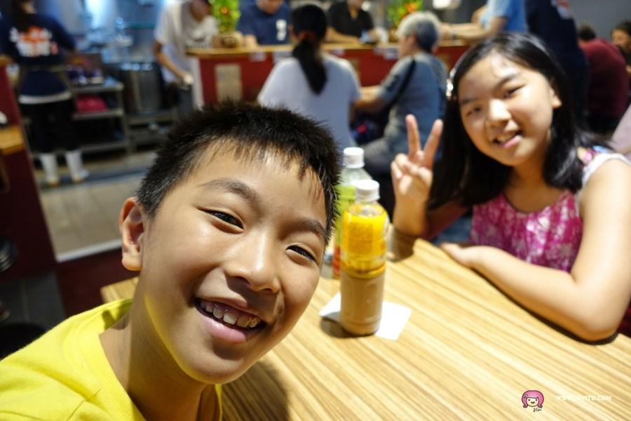 加麵免費,平價日式拉麵,桃園拉麵,桃園美食,豚將日式拉麵 @VIVIYU小世界