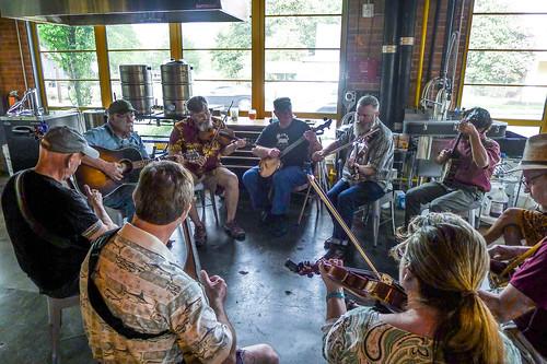 Claussen's Musicians Circle-004