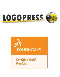 Logopress3 2011 SP0.4 for SolidWorks 2010-2012