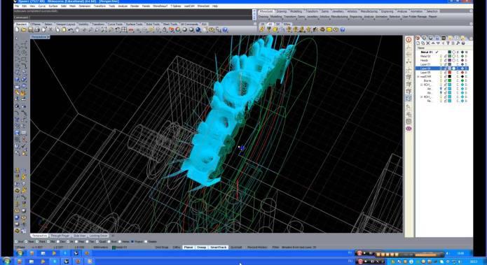 Machining with madCAM 5.0 2013-12-17 x86 x64 full license
