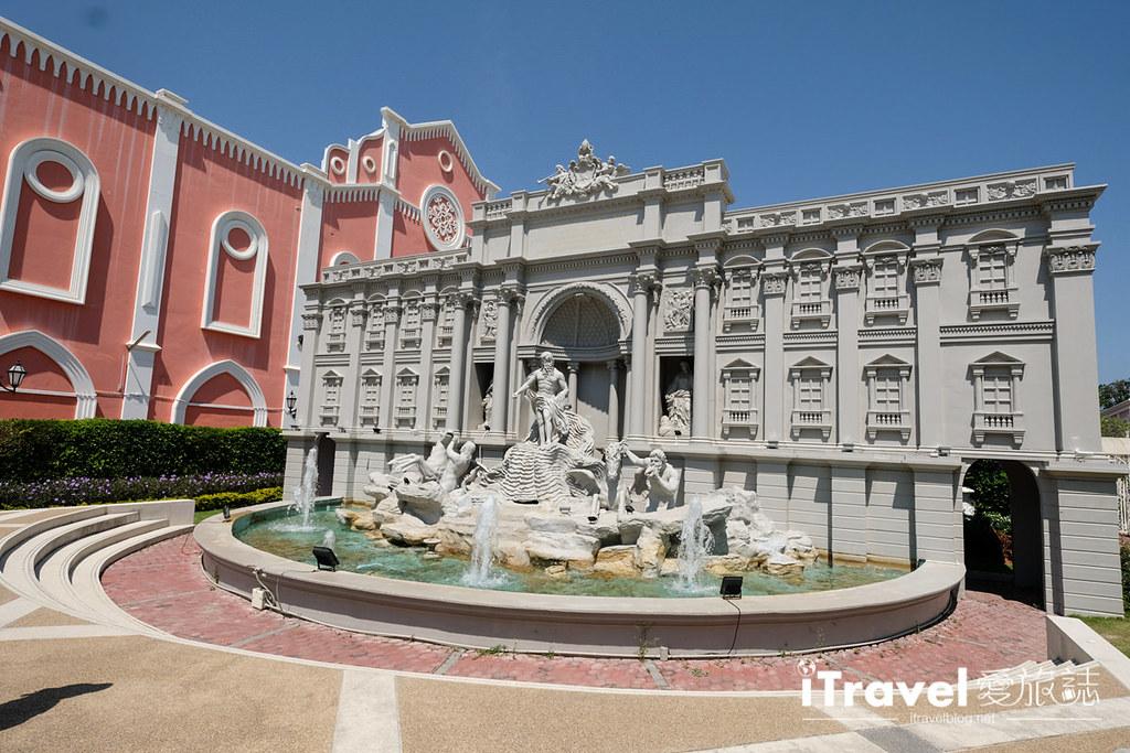 华欣景点推荐 小威尼斯The Venezia Hua Hin (6)