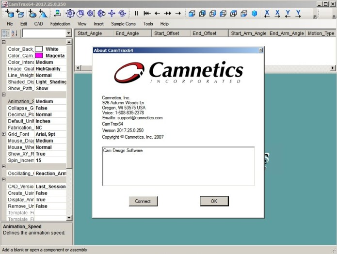 download Camnetics Suite 2017 CamTrax64-GearTeq-GearTrax for AI-SE-SW