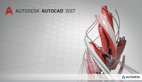Autodesk AutoCAD 2017.1.1 full license