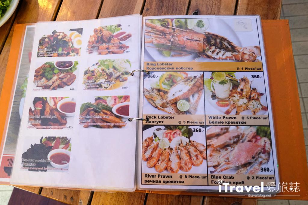 芭达雅美食餐厅 BBQ Plaza Pattaya (13)