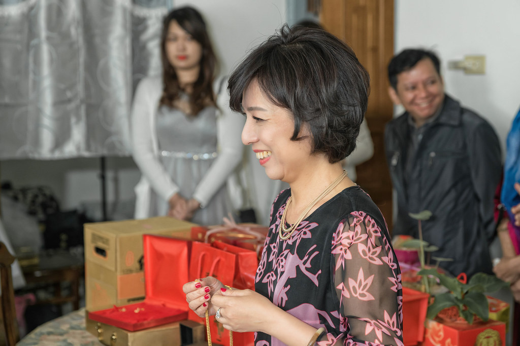 台中婚攝/女兒紅婚宴會館婚禮紀錄 -溥閔&中綺[Dear studio 德藝影像攝影]