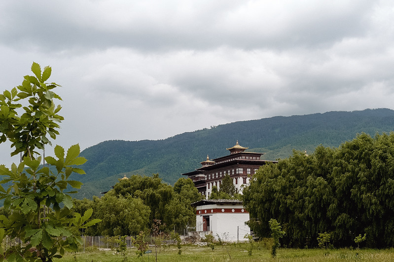 Sketch-Bhutan-Drukasia-Travel-48