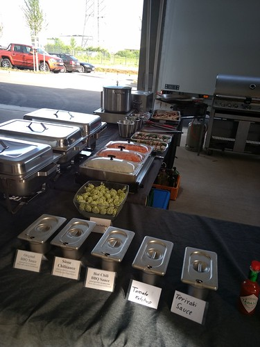 BBQ Grill Catering, Messe und Event Catering Agentur