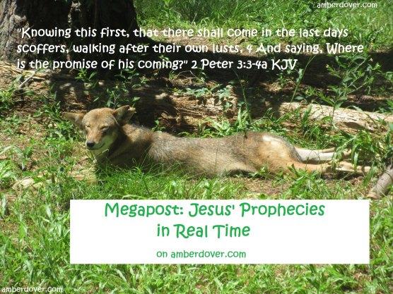 JesusProphecies