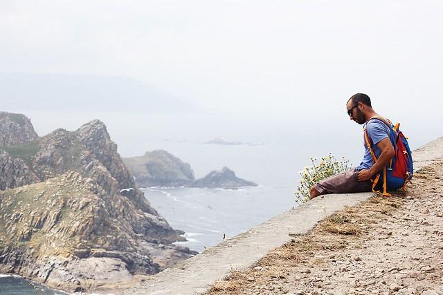 Cies Islands, Spain