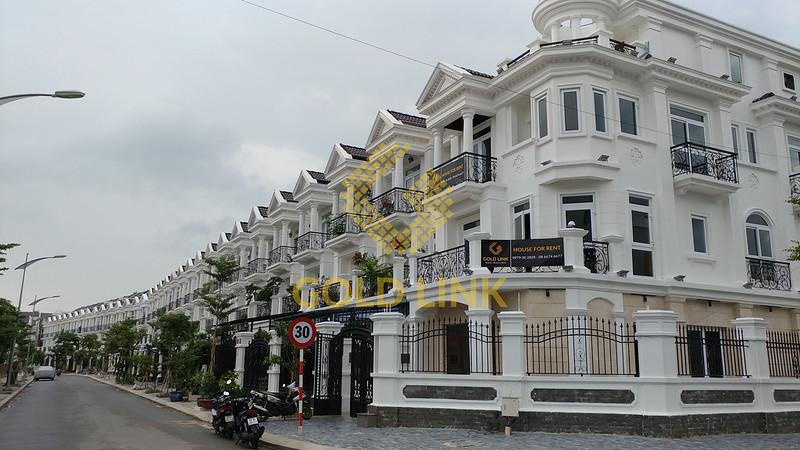 CityLand Garden Hills - Quận Gò Vấp