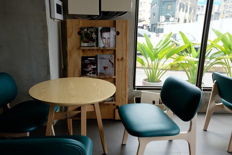 Revel coffee studio 瑞福咖啡