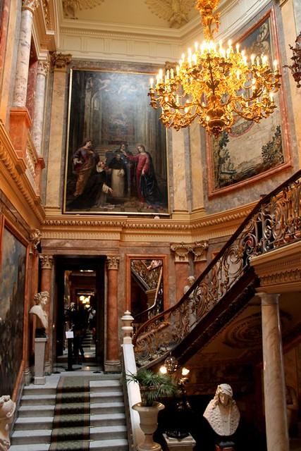 Museo Cerralbo de Madrid