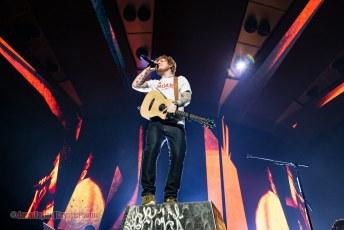 Ed Sheeran @ Rogers Arena - July 28th 2017