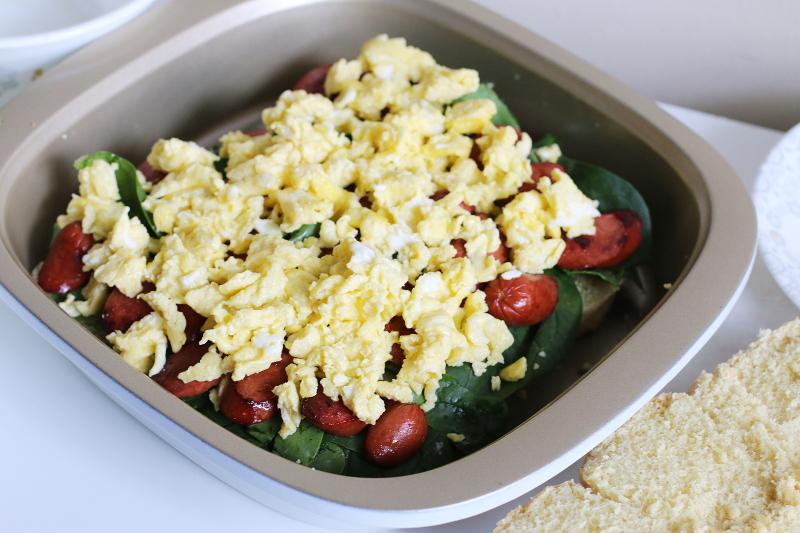 spinach-hotdogs-scrambled-eggs-6