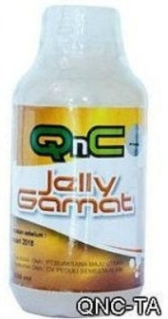 Agen QNC Jelly Gamat Di Mataram