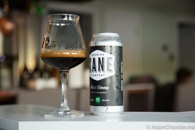 Kane Port Omna