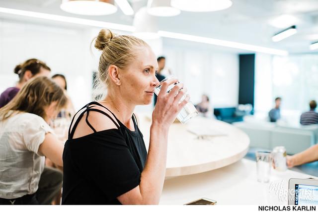 La Croix Sparkling Water Taste Test-149