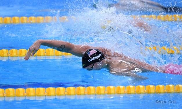 Training Lab, paradigmi di allenamento del nuoto: un esempio pratico