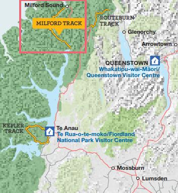 2017.07.28   紐到天涯海腳  認識能爬要拜阿密托佛的紐西蘭最熱門的步道 - 米佛步道 Milford Track 10.jpg