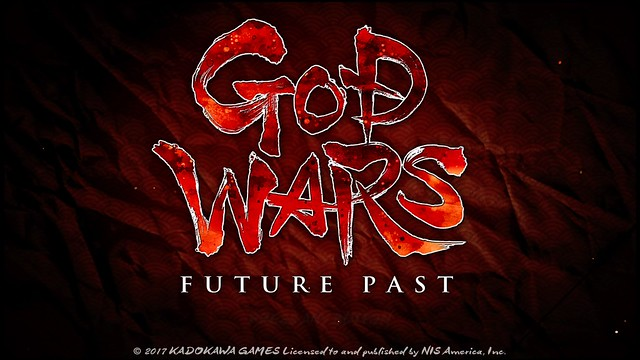 God Wars: Future Past