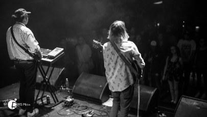 The Velveteins at Sugar NightClub – July 28th 2017